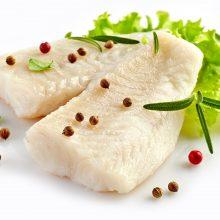 Kaip įvairios žuvų rūšys veikia žmogaus organizmą?