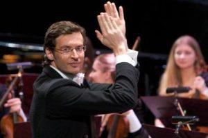 Dirigento M.Pitrėno laukia Europa