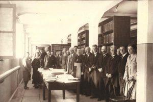 Didžiausia Kauno akademinė biblioteka: nuo ištakų iki dabarties