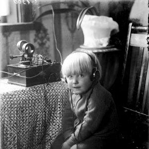 Atskleista Lietuvos radijo veido paslaptis