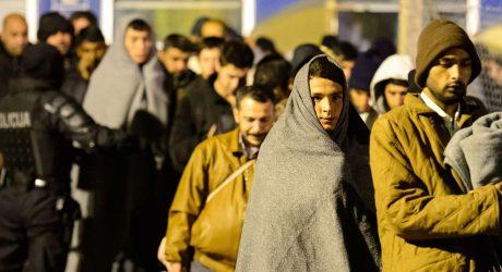 Švedijoje sulaikyta 14 asmenų, planavusių išpuolį pabėgėlių centre
