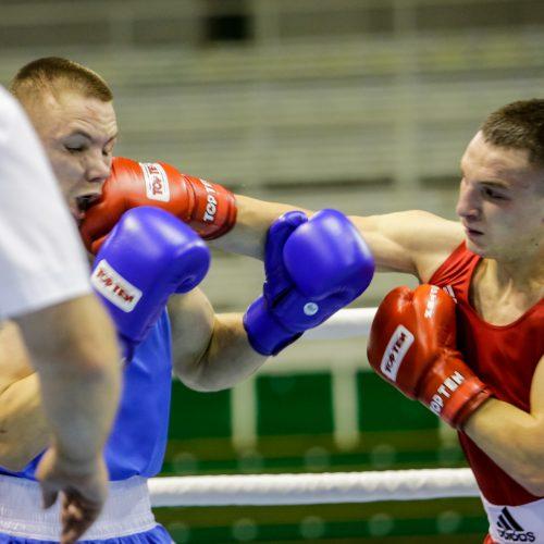 Tarptautinis Algirdo Šociko vardo bokso turnyras
