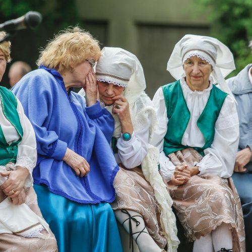 Baltų vienybės diena  © Vytauto Petriko nuotr.