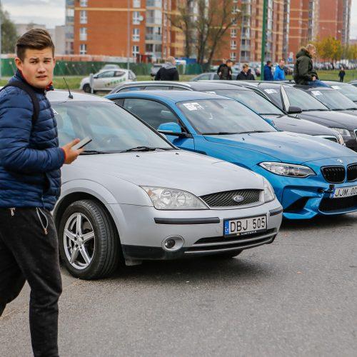 KDRT Drag Race Stage 5  © Vytauto Petriko nuotr.