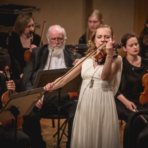 "Koncertas ""Varšuvos simfonija"""