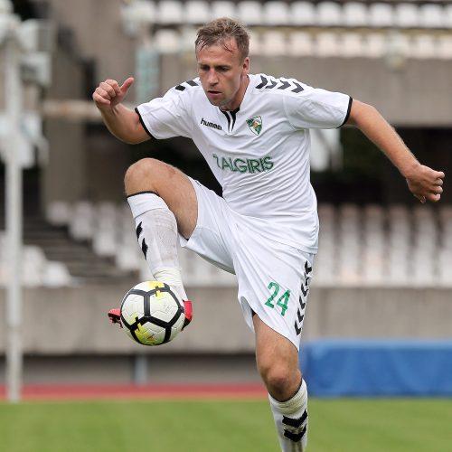 """LFF taurė: """"Kauno Žalgiris"""" – """"Žalgiris"""" 0:3"""