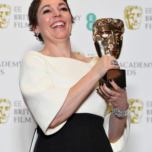 BAFTA apdovanojimų ceremonija