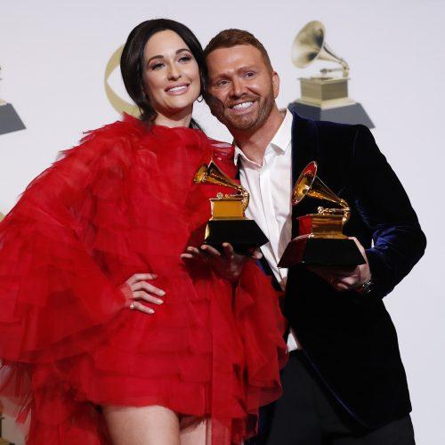 """2019-ųjų """"Grammy"""" apdovanojimai"""