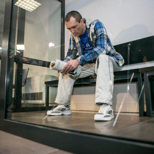 Karmėlavos budelio teismas