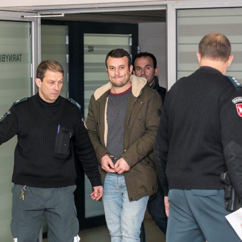 Albanų, norėjusių tapti lietuviais, teismas