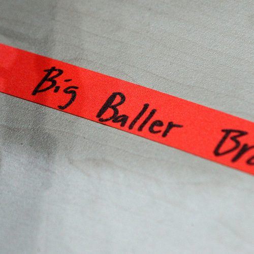 """Big Baller Brand Challenge"": ""Vytautas"" – ""Žalgiris-2"""