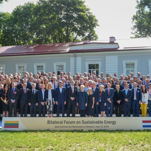 Lietuvos ir Nyderlandų energetikos forumas
