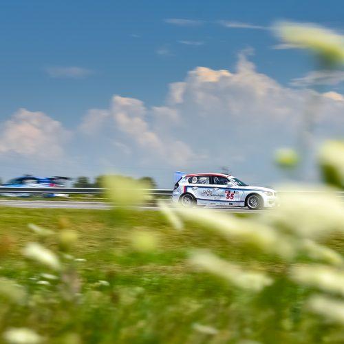 1006 km lenktynių kvalifikacija  © A. Brazaičio ir V. Pilkausko nuotr.