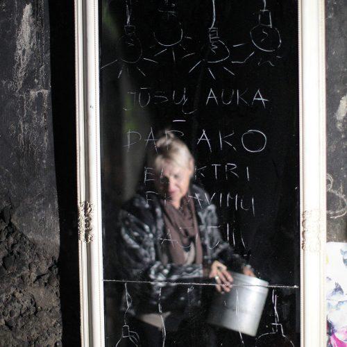 """""""Parako"""" atidarymas ir Joninės Šančiuose  © Evaldo Šemioto nuotr."""