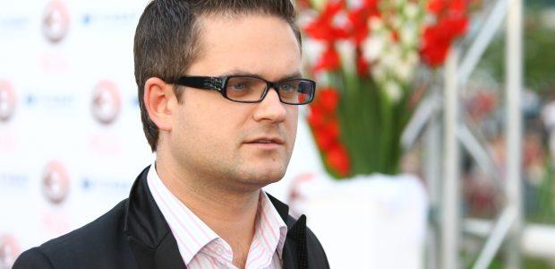Latvijoje sumuštas žinomas laidų vedėjas E. Žičkus