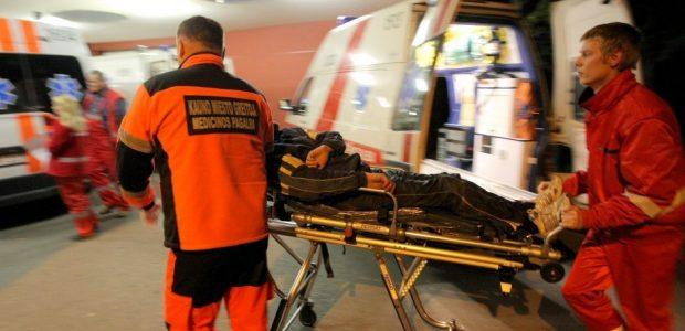 Per savaitę darbo vietose žuvo du žmonės, dar trys nukentėjo