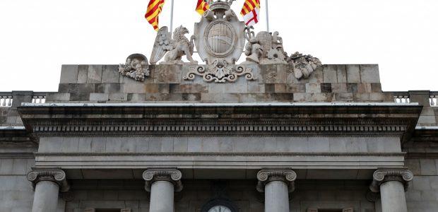 Ispanija sieks įvesti Katalonijoje tiesioginį valdymą