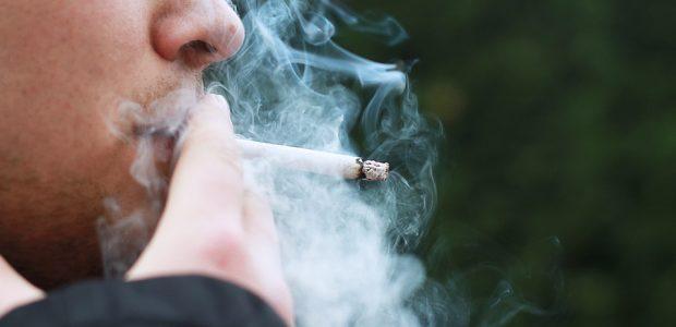 PSO: tabakas nužudo 7 mln. žmonių per metus