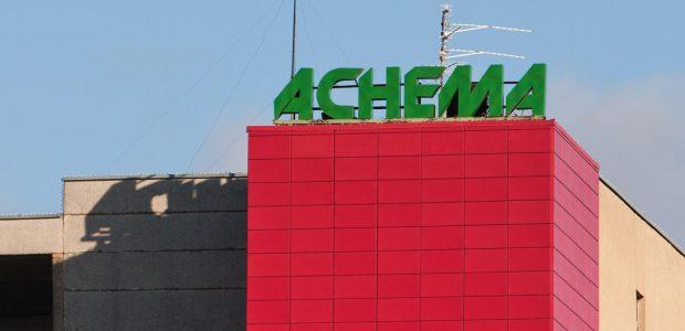 """""""Achemos grupei"""" vadovauja buvęs Generalinės prokuratūros kancleris"""