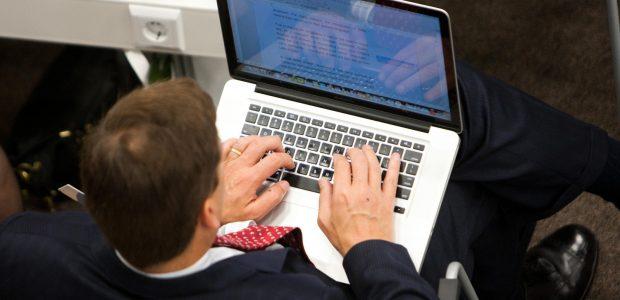 Dėl profilaktinių darbų sutriko valstybės institucijų interneto svetainės