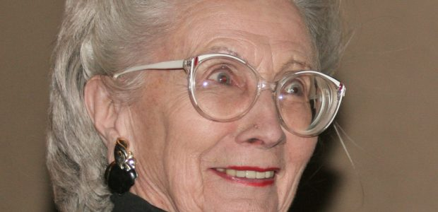 Mirė baleto artistė ir kritikė A. Ruzgaitė