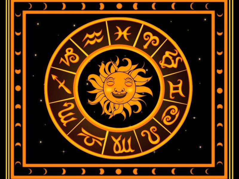 Dienos horoskopas 12 zodiako ženklų <span style=color:red;>(rugpjūčio 16 d.)</span>