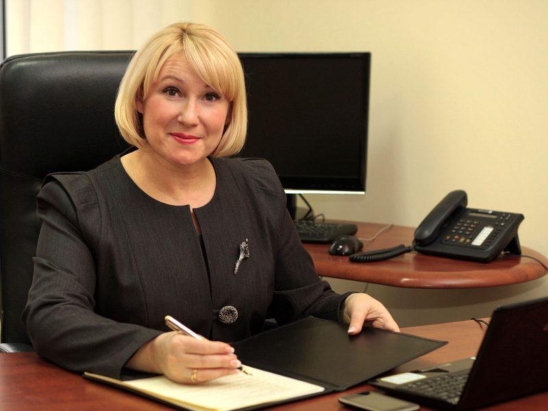 Alytaus kolegijos direktorė trečiai kadencijai paskirta neteisėtai