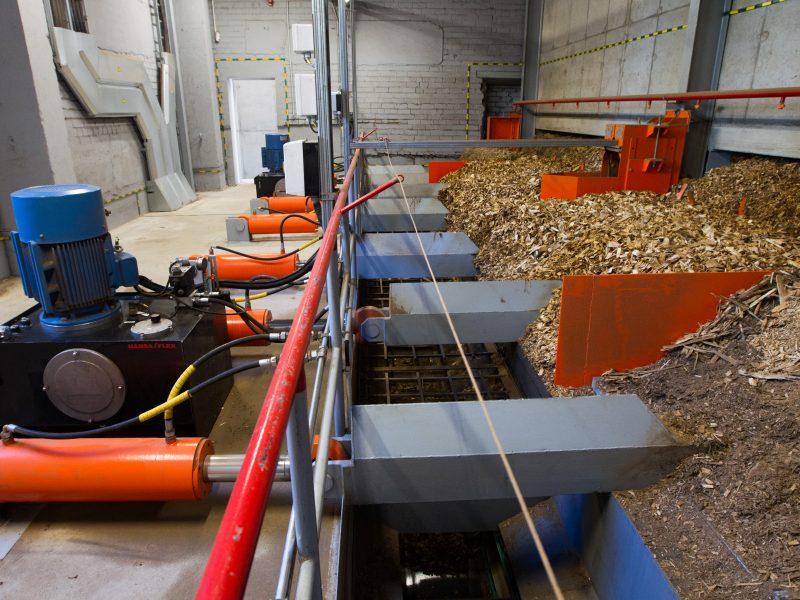 NŠGA: biokuro rinkos ribojimai gali padidinti šilumos kainas