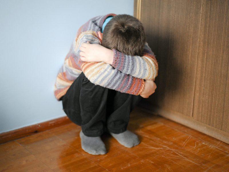 Vilniuje ir Prienų rajone tėvai galimai smurtavo prieš vaikus