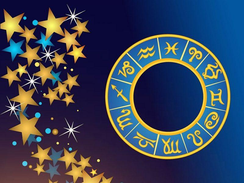 Dienos horoskopas 12 zodiako ženklų <span style=color:red;>(lapkričio 6 d.)</span>