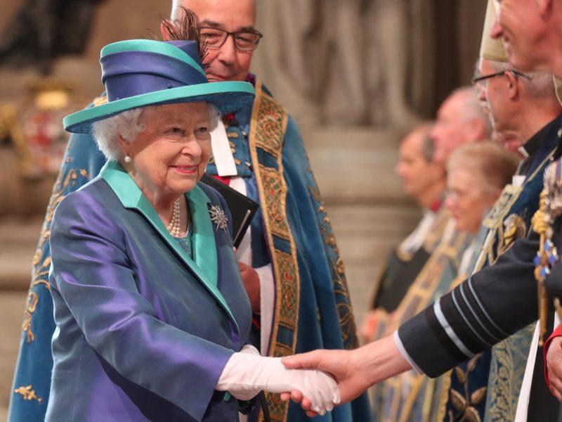 Anglijos karalienės neaplenkusi liga kamuoja ir dažną lietuvį