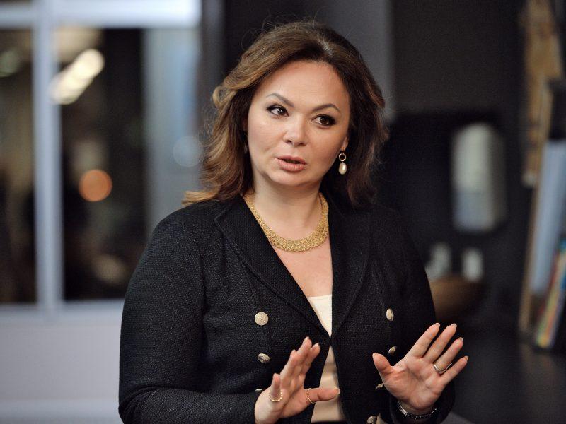 Maskva reikalauja Vašingtono paaiškinti rusų teisininkei pareikštus kaltinimus