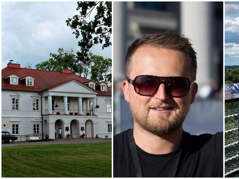 M. Katleris gido karjerą baigė Panevėžyje: pasiūlymas Bobų vasaros savaitgaliui