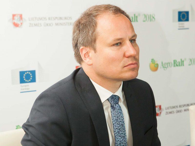 G. Surplys: nerimauju, kad nepajėgsime pasiekti EK keliamų tikslų