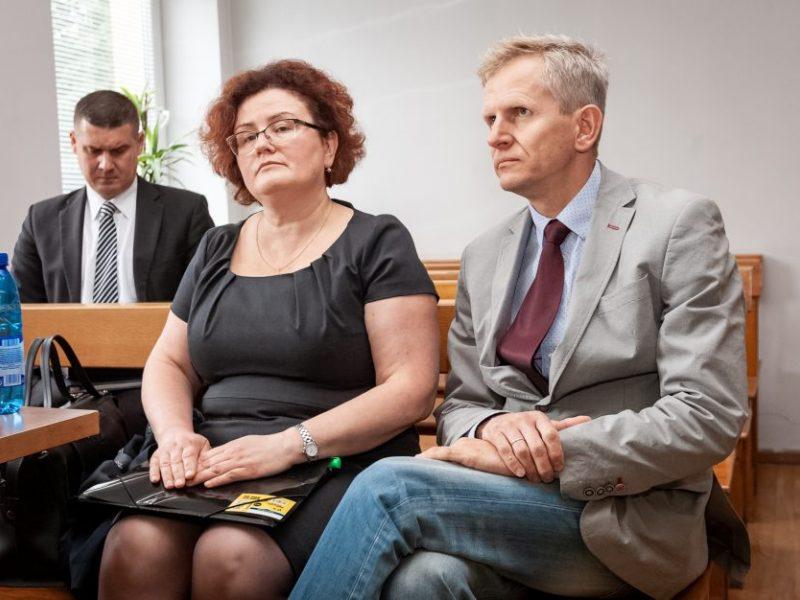 Teisiamų medikų parodymai virto patyčiomis iš pacienčių