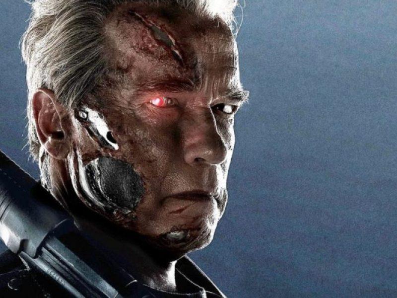 """Legendinis """"Terminatorius"""" sugrįžta! <span style=color:red;>(kas atliks pagrindinį vaidmenį?)</span>"""