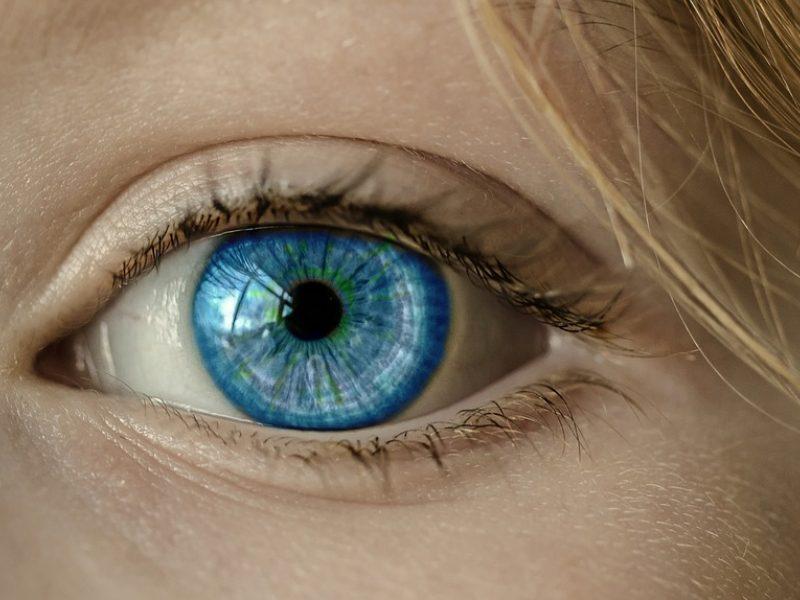 Ar galima pasikliauti tuo, ką matome savo akimis?