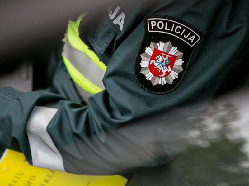 Senolę Kaune užpuolusį jaunuolį teis už nužudymą