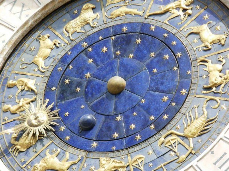 Dienos horoskopas 12 zodiako ženklų <span style=color:red;>(sausio 4 d.)</span>
