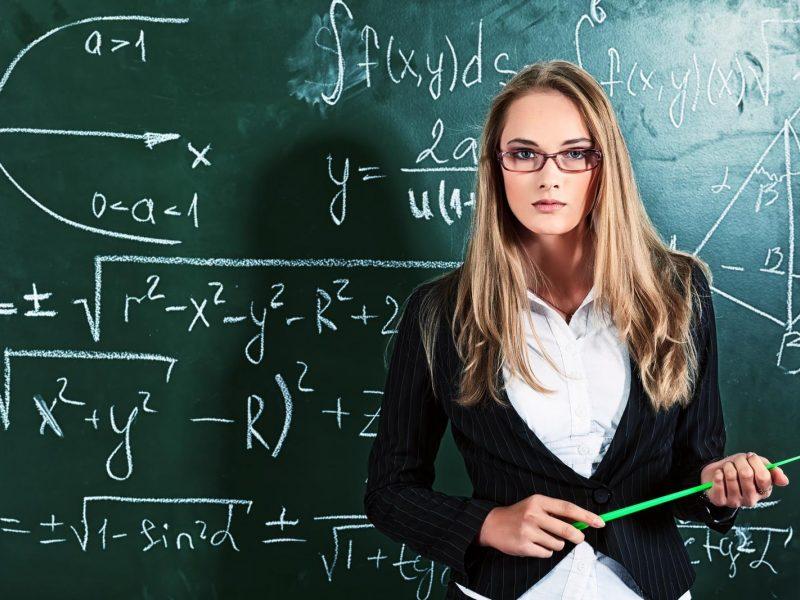 Net 424 šalies mokytojai yra pasiryžę gvildenti šiuolaikinio ugdymo paslaptis
