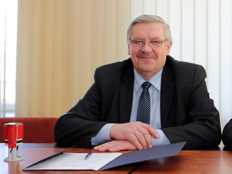 Vyks Klaipėdos rajono savivaldybės tarybos posėdis