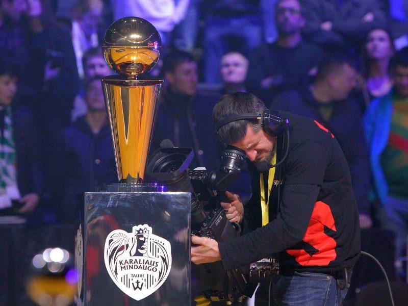 Antrasis Karaliaus Mindaugo taurės etapas startuos lapkričio viduryje
