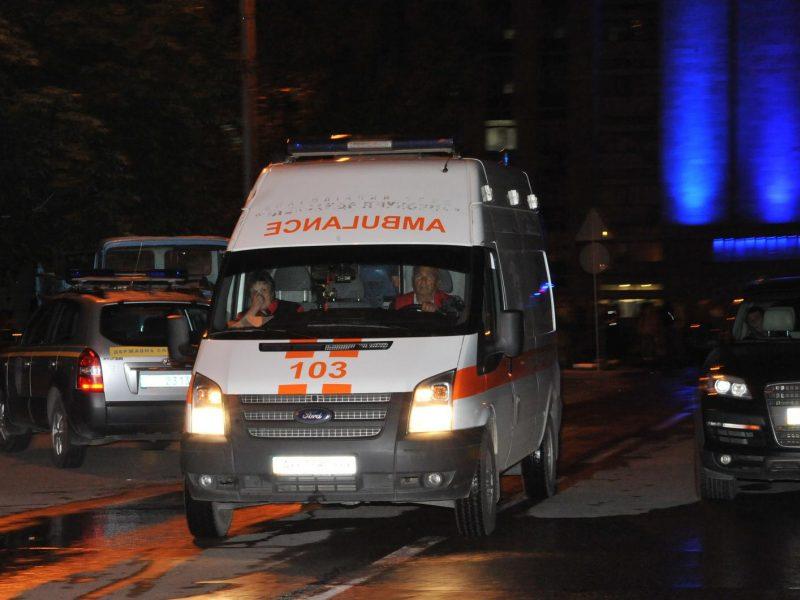 Rusijoje eismo nelaimės aukomis tapo 12 žmonių