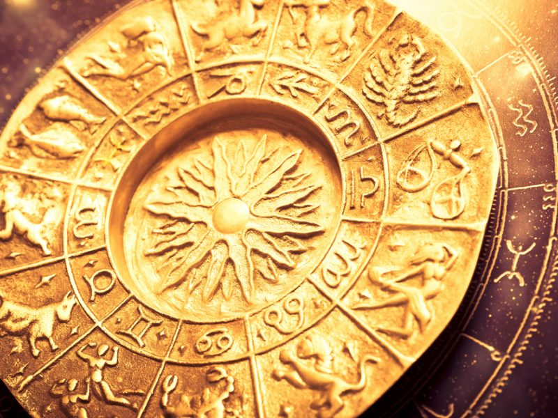 Astrologinė prognozė rugsėjo 9–15 d.