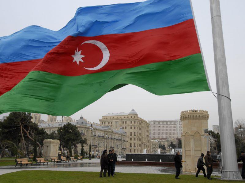 Azerbaidžano opozicionieriaus žmona prašo Lietuvos pagalbos