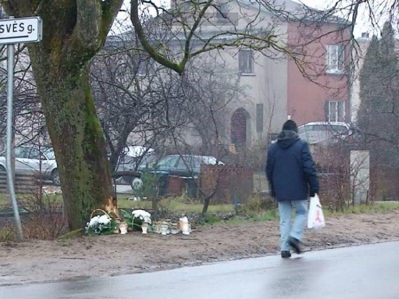 Tragedija Lentvaryje: kas kaltas dėl užgesusios merginos gyvybės?