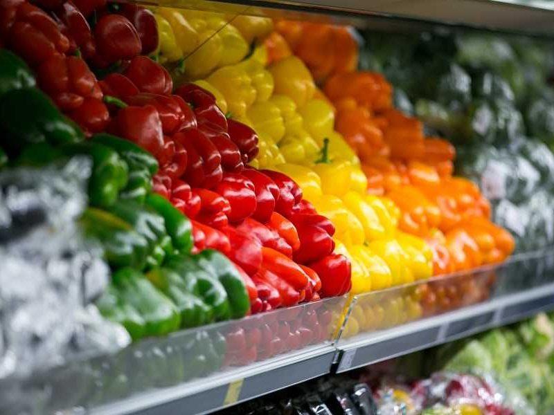 Patriotiški pietūs: kaip nudažyti maistą trispalvės spalvomis?