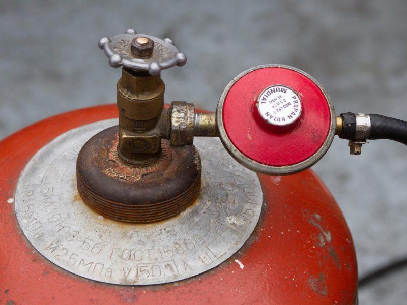 Indijos plieno gamykloje prasiveržusios dujos nusinešė 6 darbininkų gyvybes