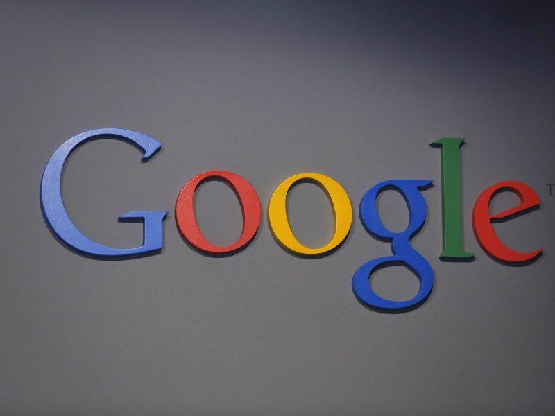 """2017 m. """"Google"""" 20 mlrd. eurų perkėlė į mokesčių rojų – Bermudus"""