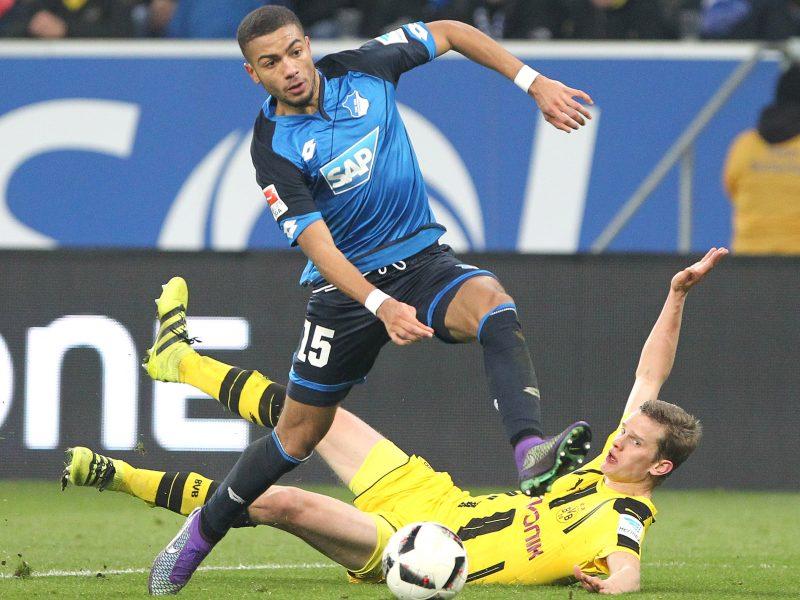 """""""Borussia"""" bėdos Bundeslygoje tęsiasi – vėl neiškovota pergalė"""